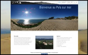 Lepyla.com, le site internet des bonnes adresses au Pyla sur mer. Commerces, infos pratiques, tourisme et loisirs
