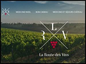 Organisation de week-ends et séjours oenoogiques sur la route des vins de Bordeaux