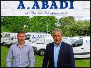 L'entreprise A.Abadi, artisans peintres décorateurs sur le Bassin d'Arcachon