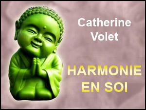 Catherine Volet, harmonie en soi, magnétiseuse à Salles