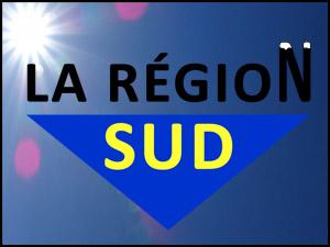 Site portail d(informations touristiques dans la région sud